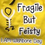 Wishbone Awareness Day